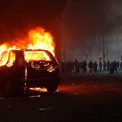 EN DIRECT - «Gilets jaunes» : 1385 interpellations et 974 gardes à vue en France