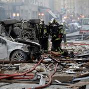 EN DIRECT - Explosion dans le 9e arrondissement de Paris : au moins 2 morts et des dizaines de blessés