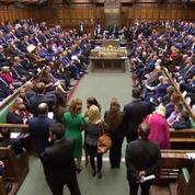 EN DIRECT - Brexit : Theresa May a cinq jours pour préparer un plan B