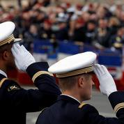EN DIRECT - La France rend hommage aux 13 militaires tués au Mali