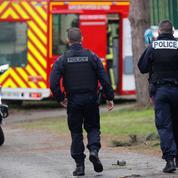 EN DIRECT - Un mort et deux blessés dans une attaque au couteau à Villejuif