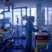 EN DIRECT - Coronavirus : l'épidémie s'étend en France avec 674 décès, dont 112 en 24 heures