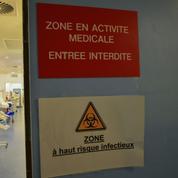 EN DIRECT - Coronavirus : 186 nouveaux décès en France, 8675 personnes sont hospitalisées