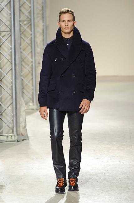 85200772edcb ... Défilé Hermès Automne-hiver 2013-2014 - Diaporama photo - defile-homme- hermes-automne-hiver-2013-2014-4 ...