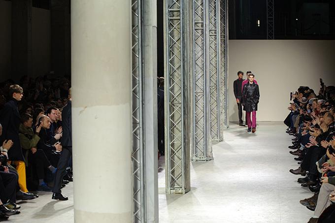 d5011589b9ed ... Défilé Hermès Automne-hiver 2013-2014 - Diaporama photo - defile-homme- hermes-automne-hiver-2013-2014-45 ...