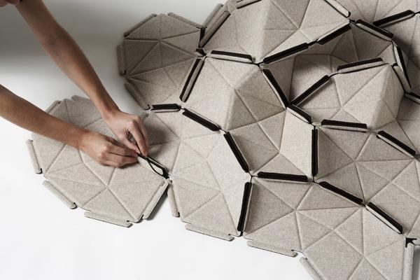 les bouroullec et m re nature madame figaro. Black Bedroom Furniture Sets. Home Design Ideas