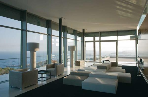 ma d co maisons en bord de mer madame figaro. Black Bedroom Furniture Sets. Home Design Ideas