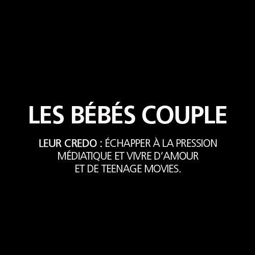 Power Couples Ensemble C Est Fou Madame Figaro