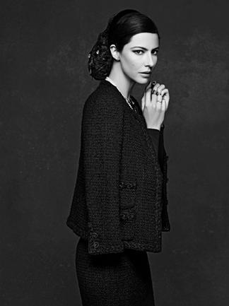 4c413ea4e44c Chanel, little veste noire pour big ego - Madame Figaro