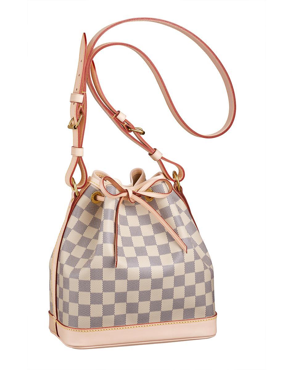 663ea57a071 Sac Seau Vintage Louis Vuitton