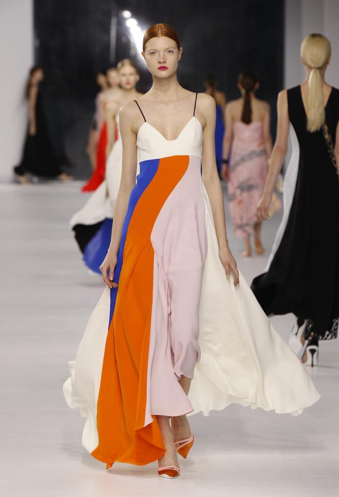 Dior à Monaco   la course à l élégance collection - Madame Figaro 5f6b9806cdbc