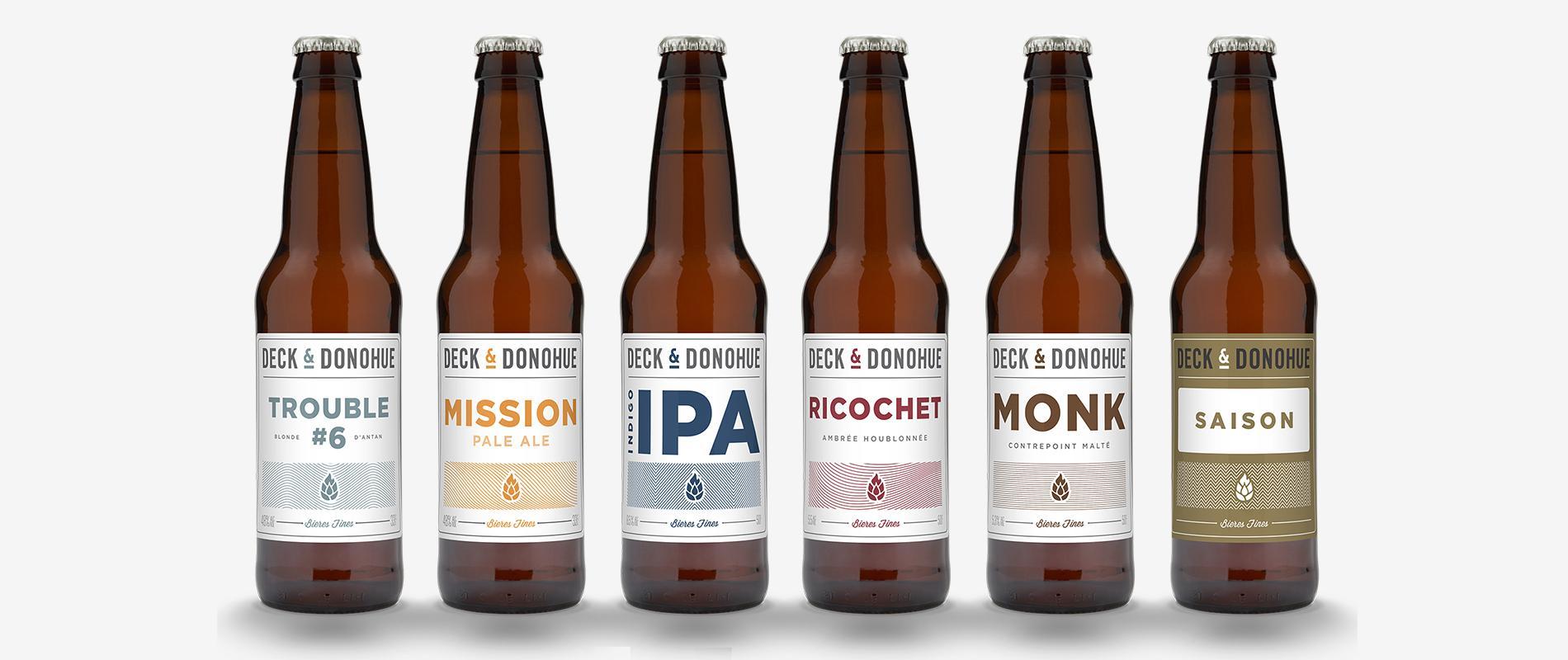 La bière artisanale, nouvelle boisson cool - Madame Figaro bbfbf069ae1e