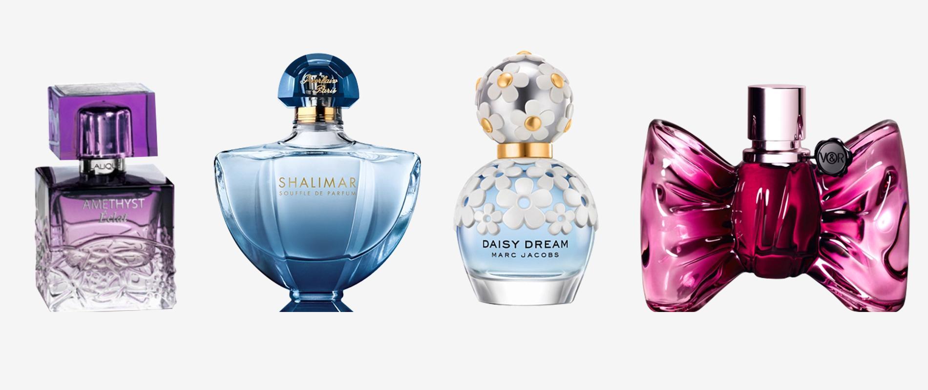 Soin, make-up et parfums   les nouveautés à ne pas rater - Madame Figaro c0704a7935ab