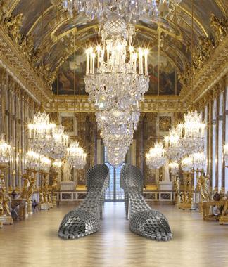 Plan sexe mamies cochonnes de Versailles