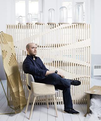 design la nouvelle garde madame figaro. Black Bedroom Furniture Sets. Home Design Ideas