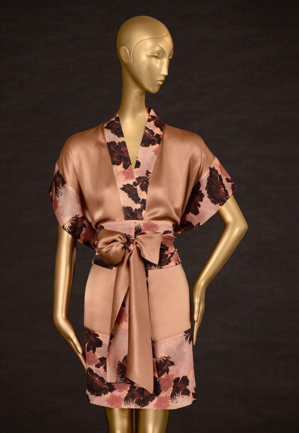 4e5d681c7a22 Des vêtements d intérieur pour cocooner avec style - Madame Figaro