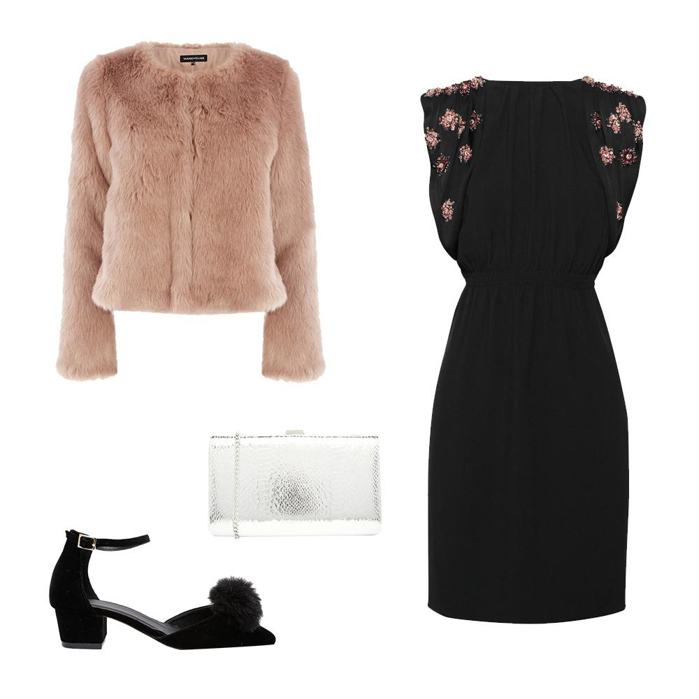 dix tenues pour assister un mariage en hiver madame figaro. Black Bedroom Furniture Sets. Home Design Ideas