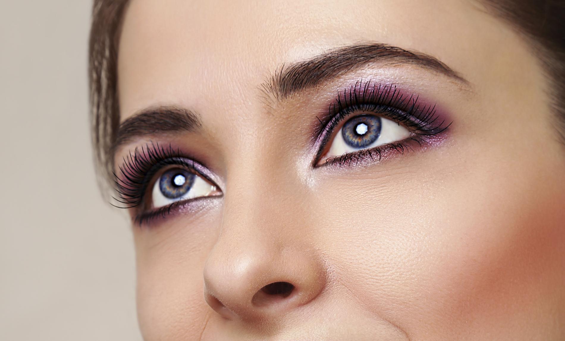 0de2cea302b89a Le maquillage, astuce idéale pour faire ressortir la couleur de vos yeux