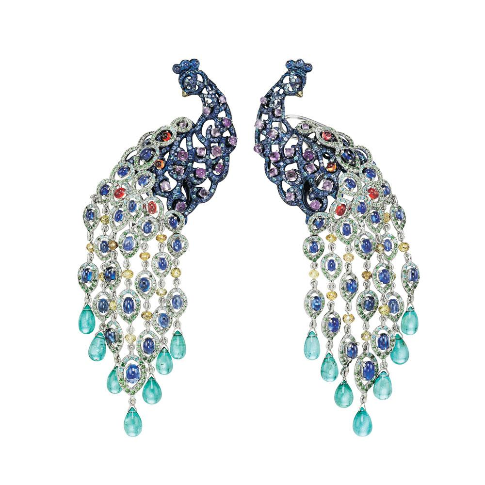 Recent Examples on the Web. Meanwhile, the prop magician Michael Jortner provided some astonishing parures of heist-worthy jewels that were inspired by the legendary royal treasuries of Catherine the Great, Empress Josephine, et al., which proved so much fun to research. — Hamish Bowles, Vogue,