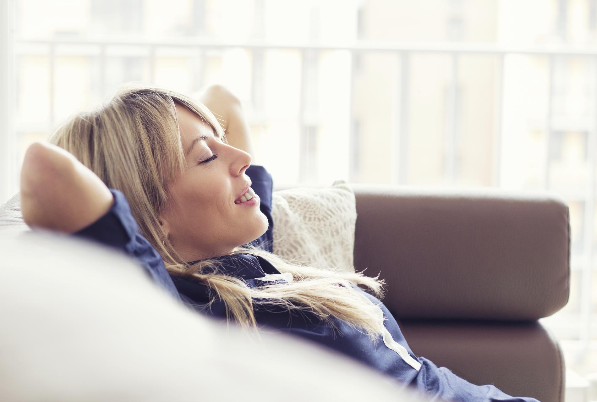 relaxation a faire chez soi