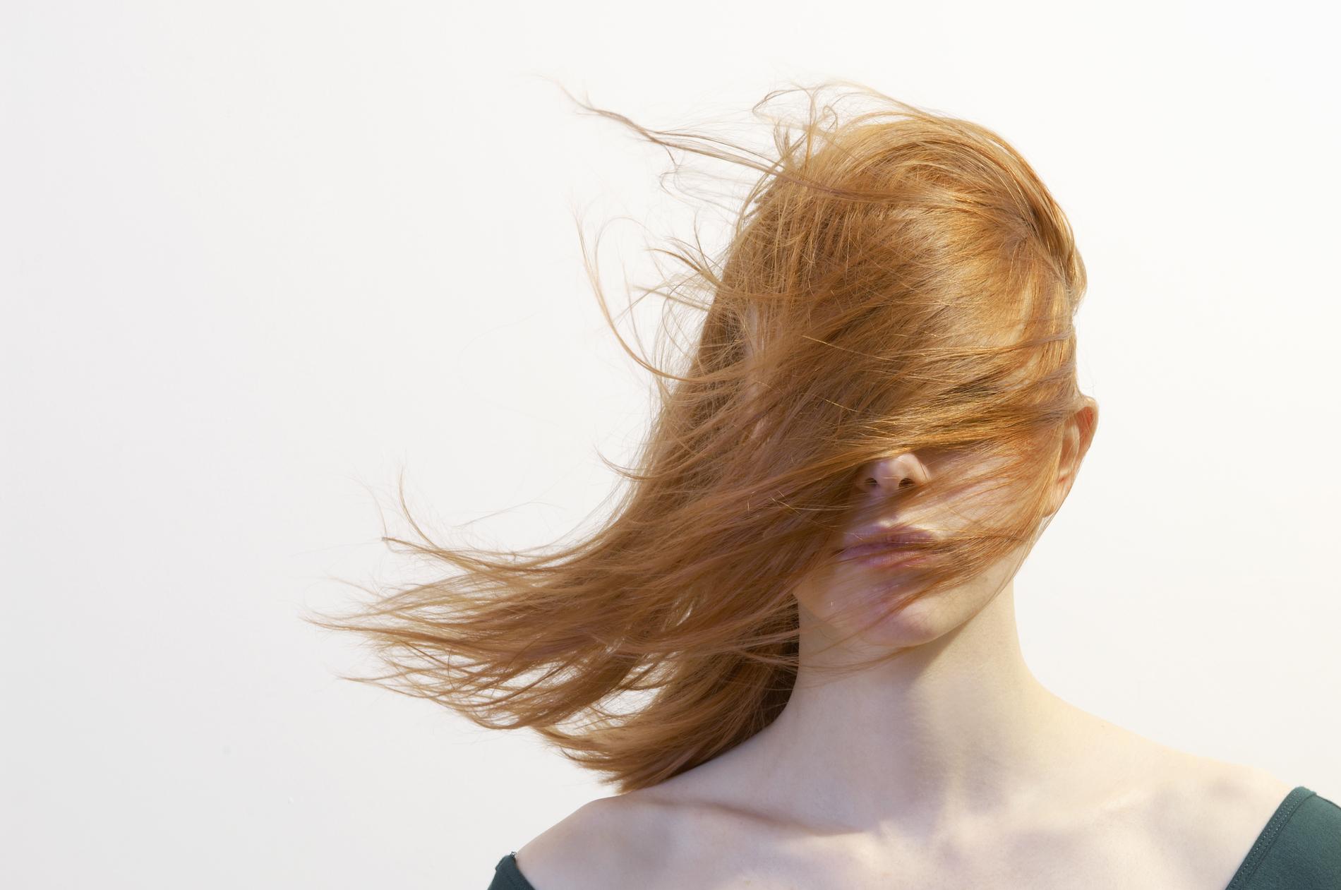 produits volumateur cheveux