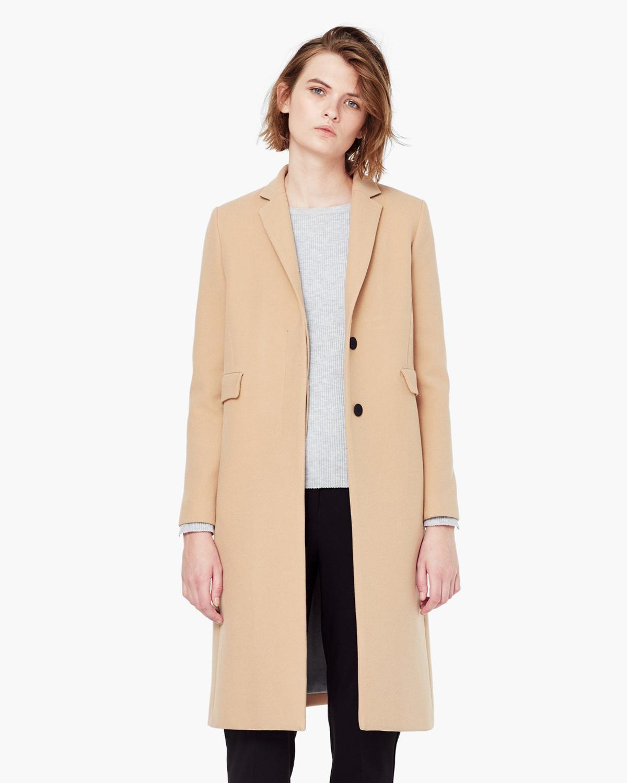 Quel manteau pour quelle morpho   - Madame Figaro f3b31829f169