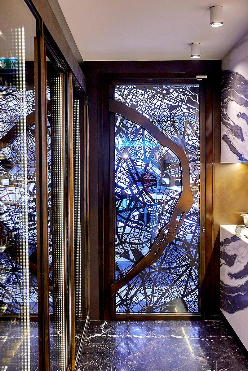 Le Grand Restaurant Jean Francois Piege Prix