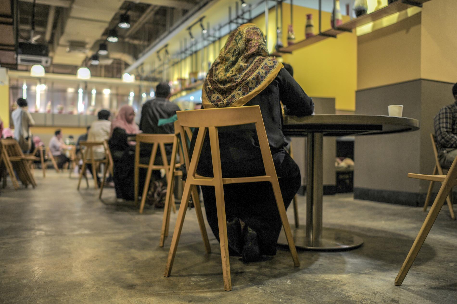 rencontre musulmane pour mariage halal