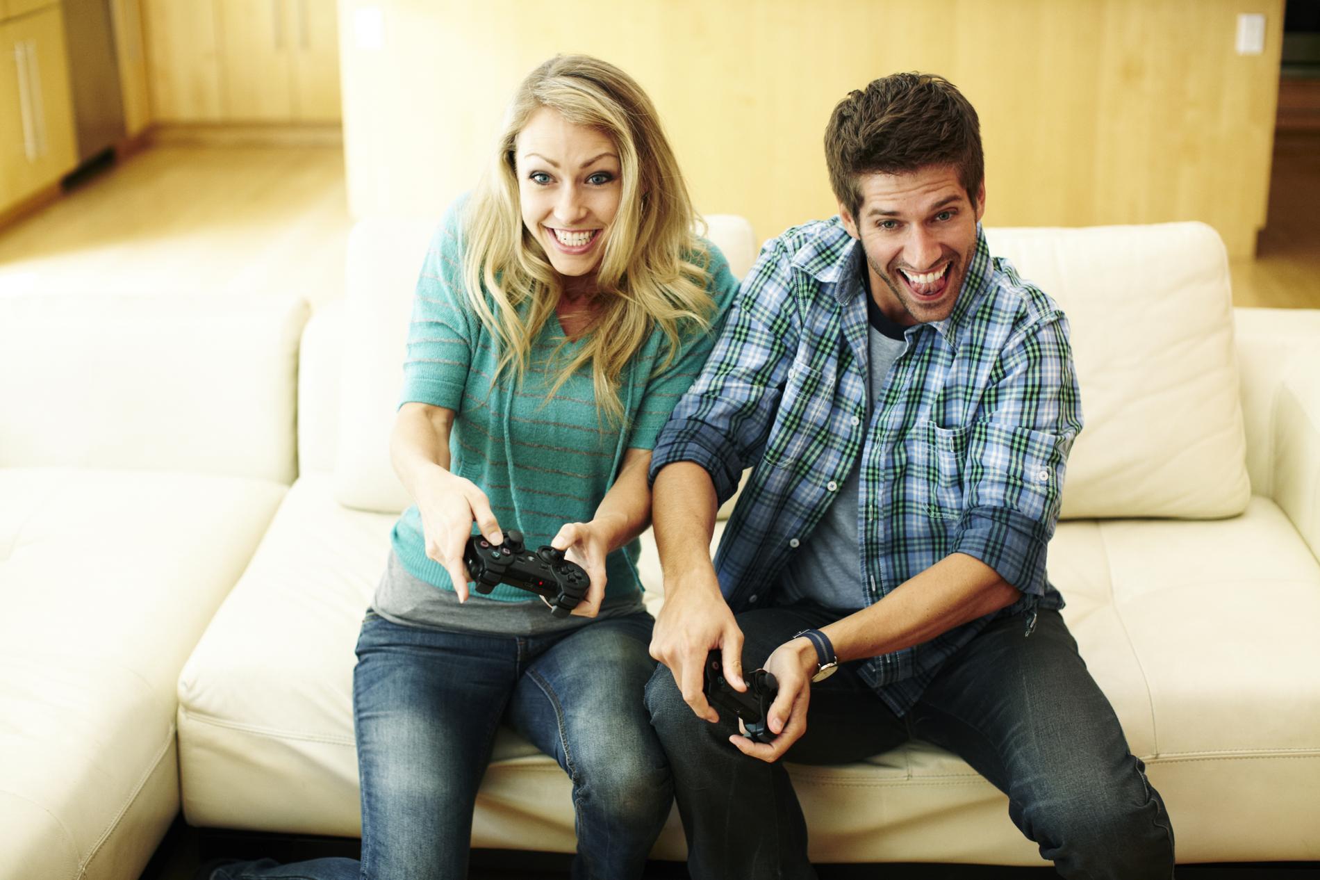 Site rencontre jeux video