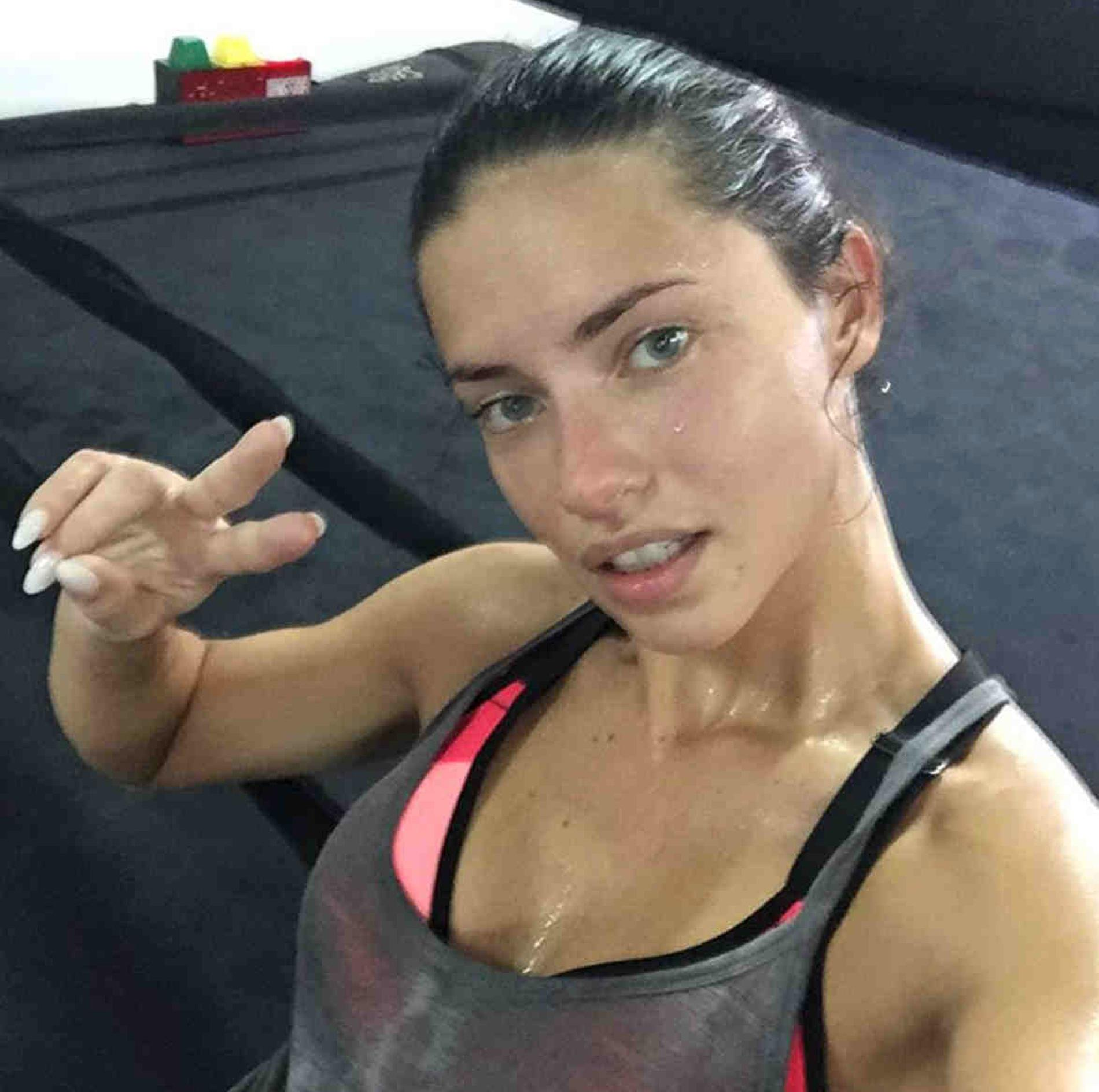 Fitness erotica with cindy carson - 1 1