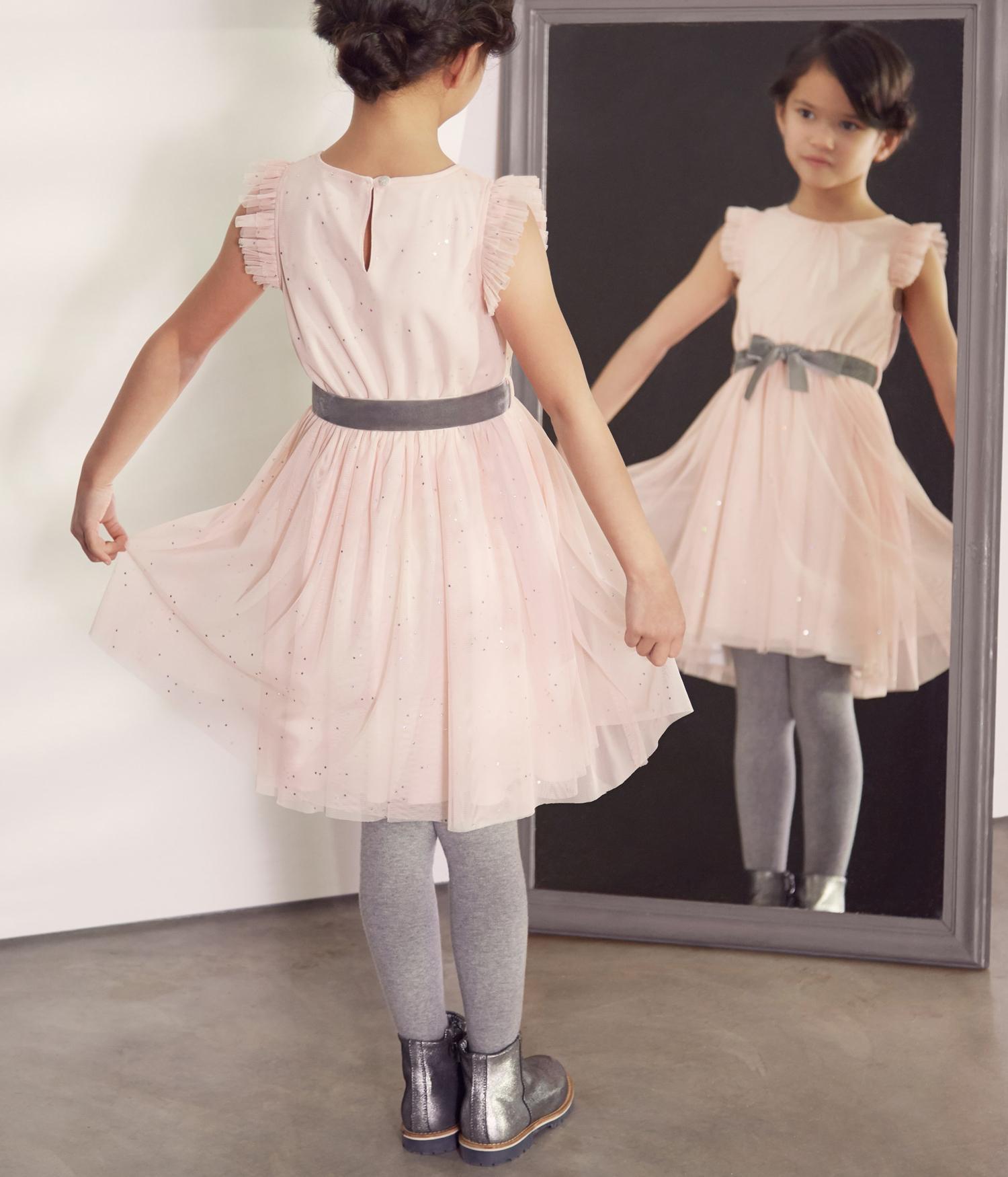 no l 2015 jolies tenues pour enfants sages madame figaro. Black Bedroom Furniture Sets. Home Design Ideas