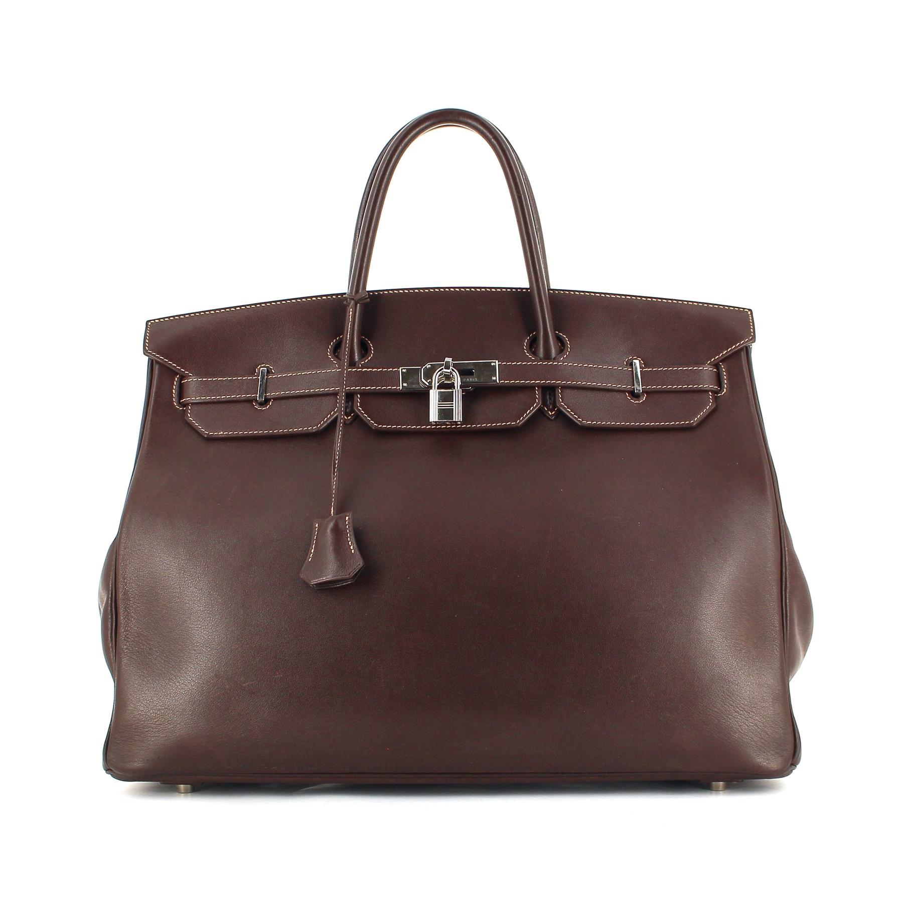 d55a6f736c31 ... éternel intemporel Un sac, un look   le Birkin d Hermès, éternel  intemporel ...