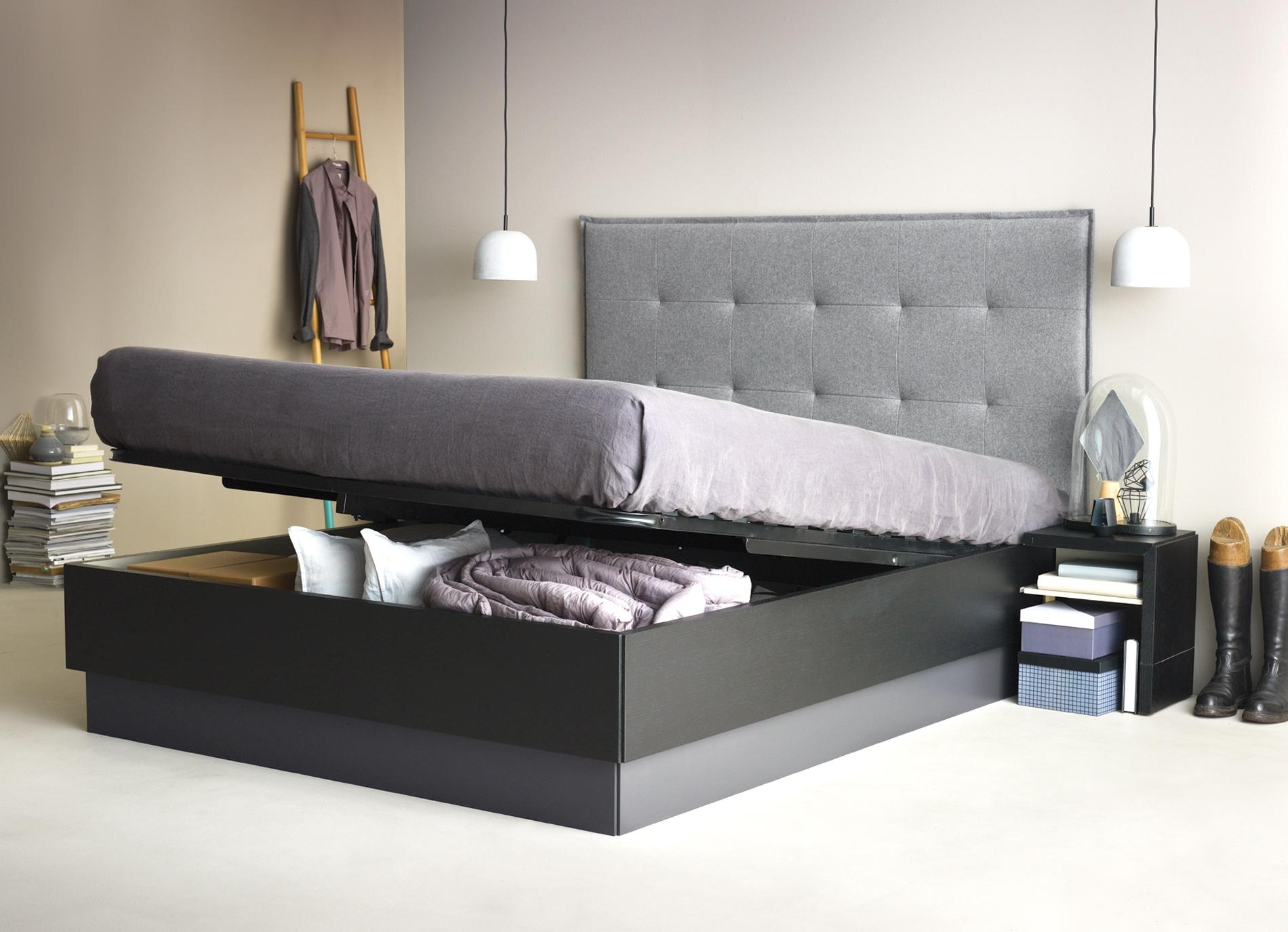 cinq conseils d co pour optimiser une petite chambre. Black Bedroom Furniture Sets. Home Design Ideas
