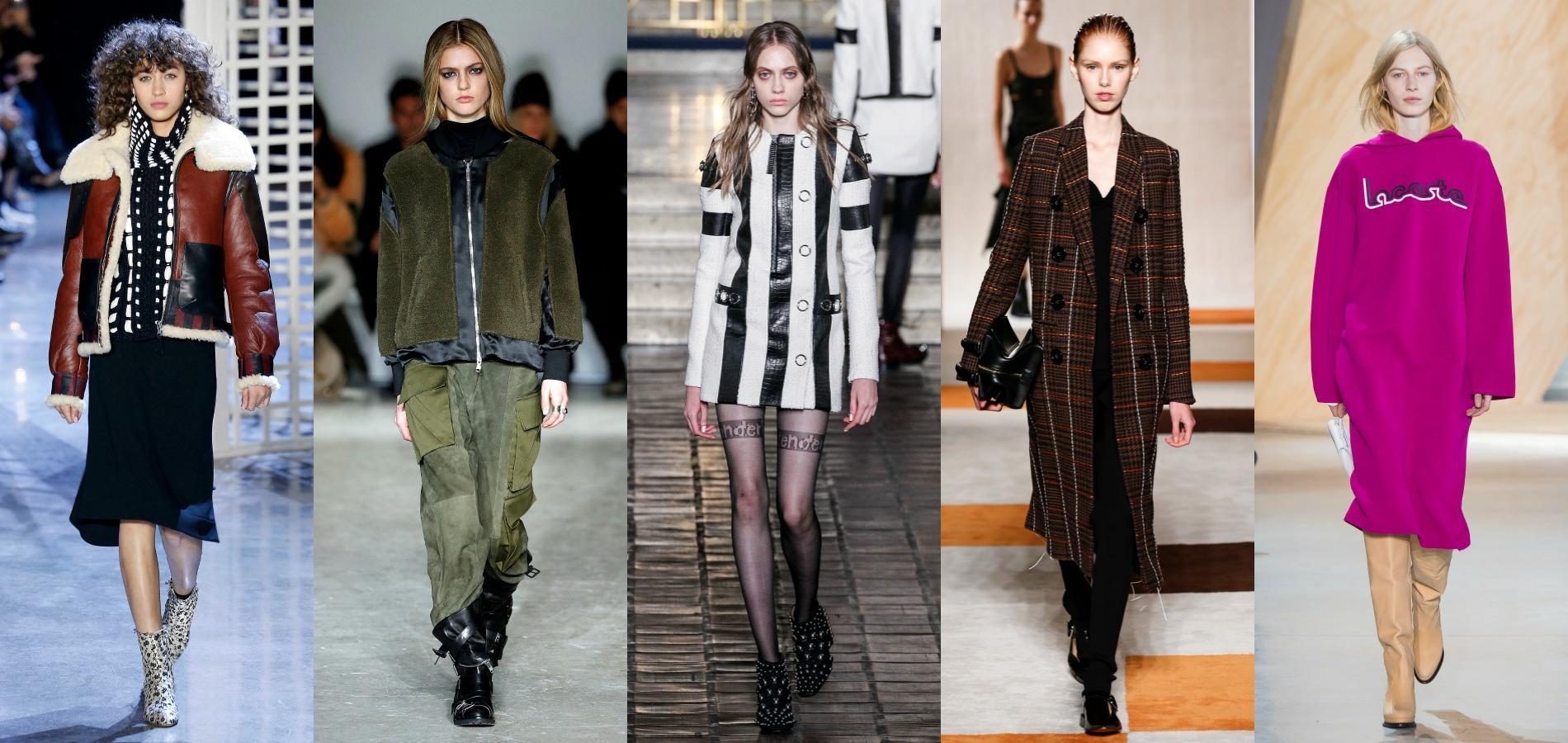 ded63dd2ad8a New York ouvre la saison des défilés de prêt-à-porter pour l hiver ...