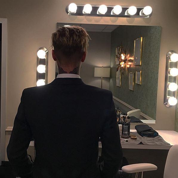 Justin Bieber A Fait Le Coup De La Panne A Hailey Baldwin Madame