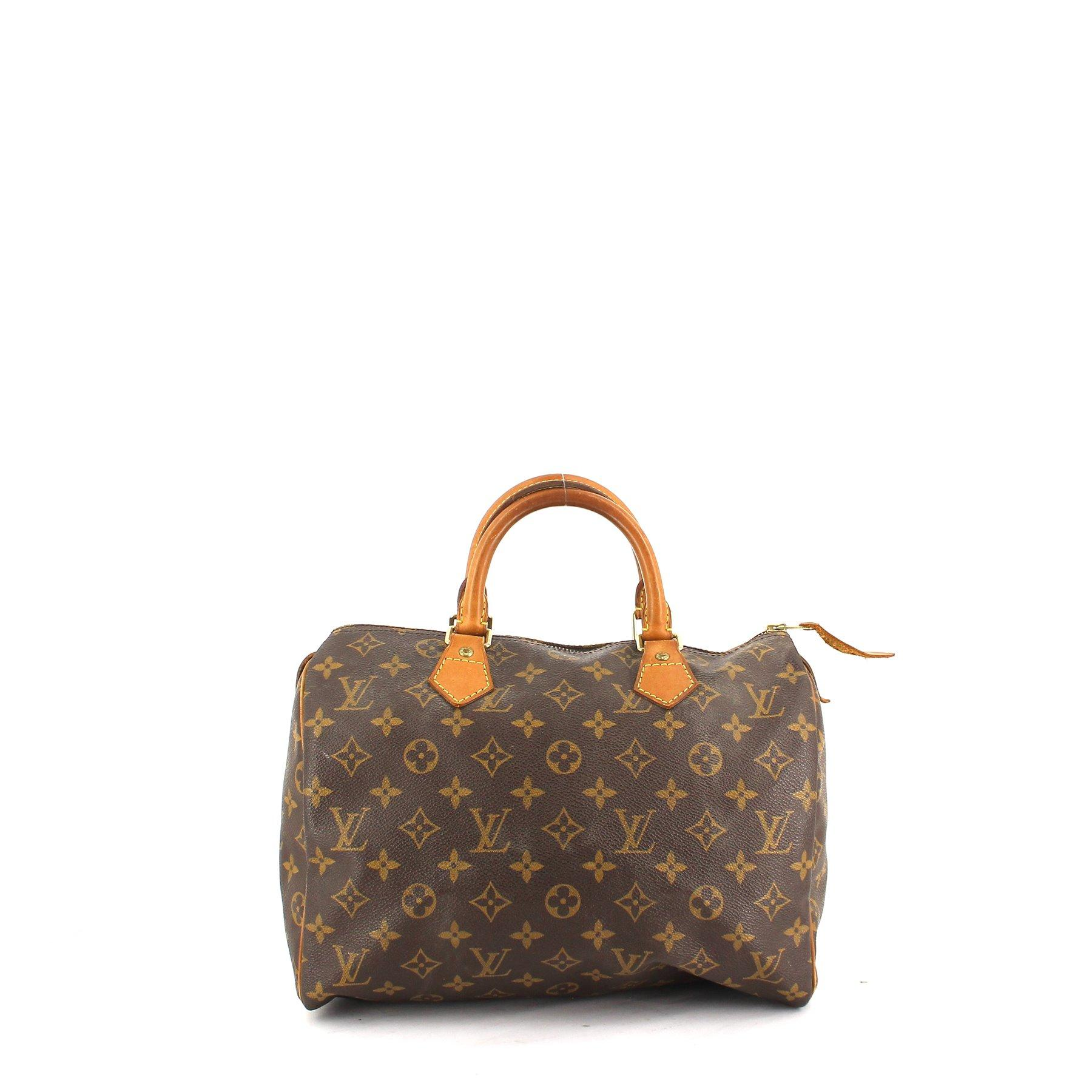 Le chic sporty du Speedy de Louis Vuitton - Madame Figaro f45083b49a2