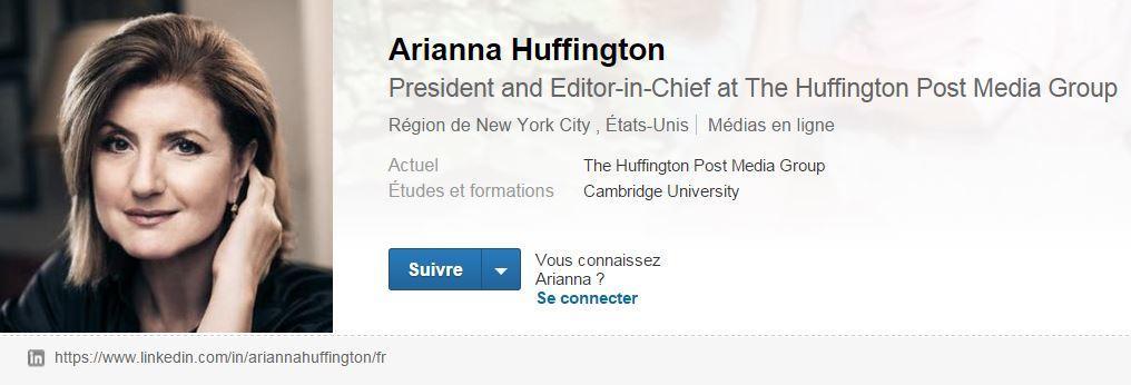 Nos clés pour bien utiliser LinkedIn et Viadeo - Madame Figaro e13979e1370