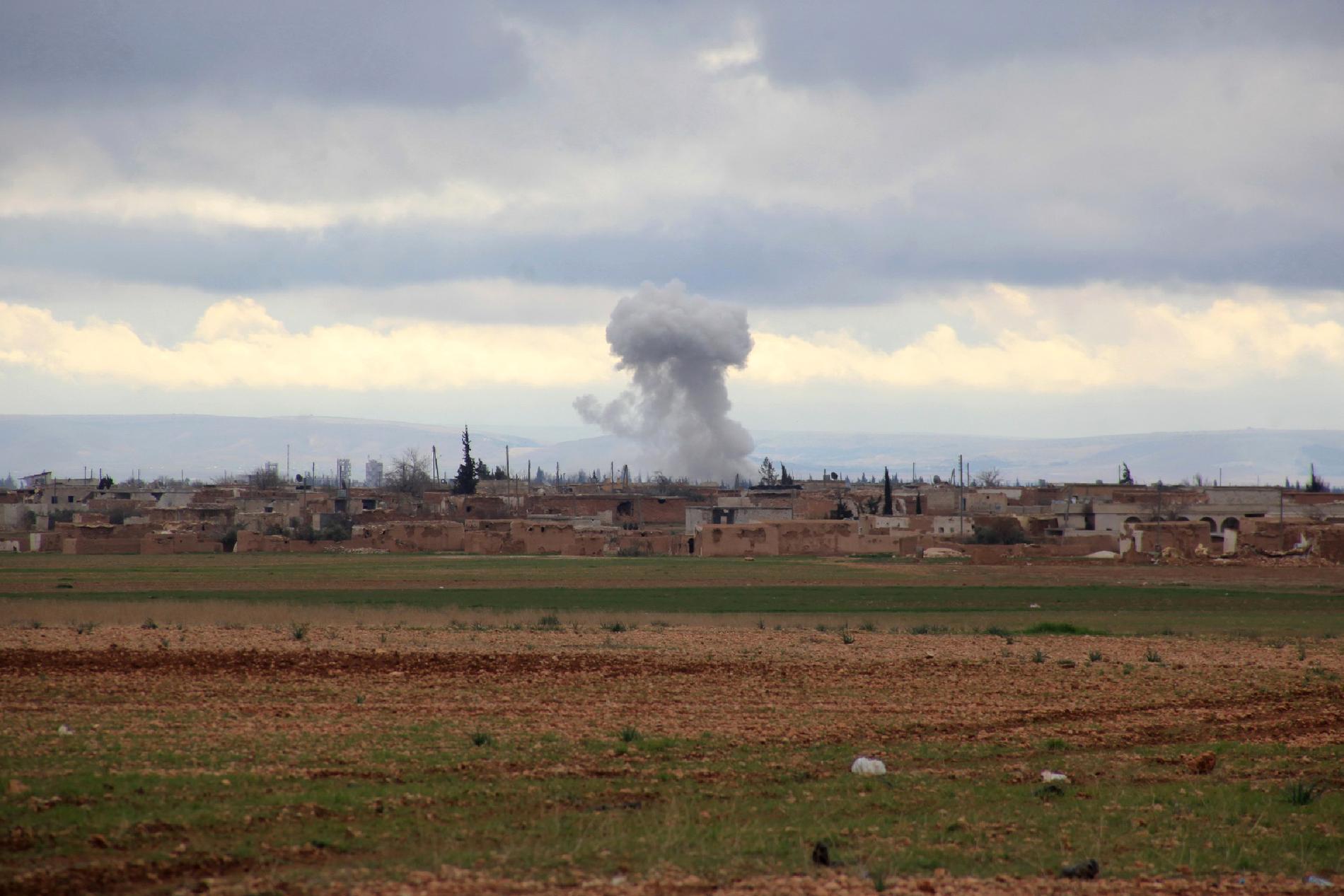 jeunes partis en syrie