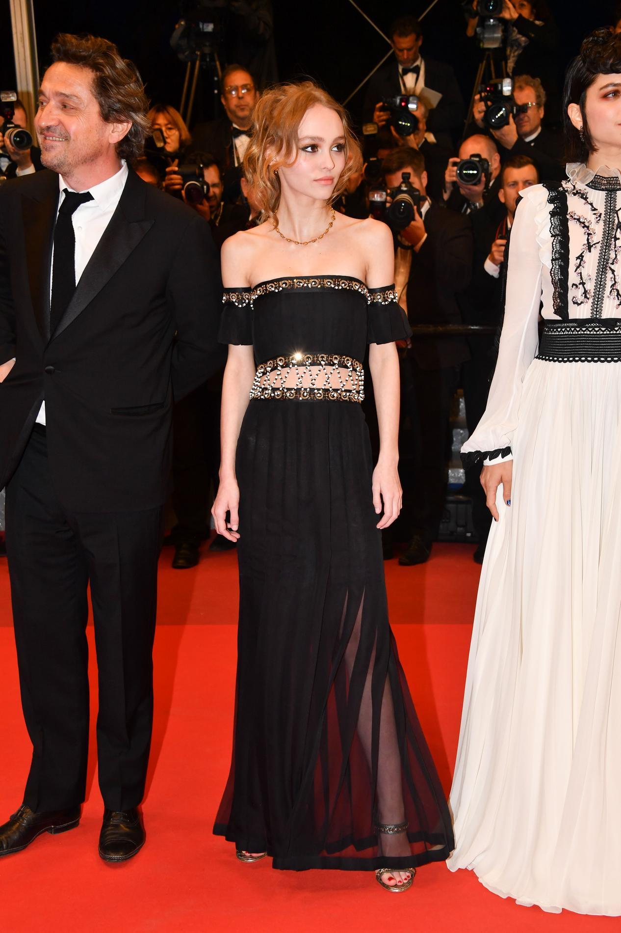 73e188b7ae9 Robes Festival De Cannes 2016