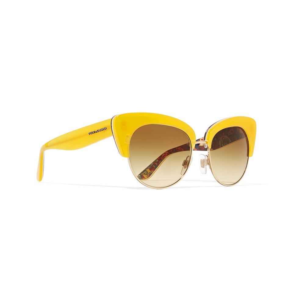 ... pour pédaler stylé - Les lunettes de soleil Les solaires de l été font  de l ombre au soleil, les solaires Saint Laurent Paris Les solaires de  l été font ... 65923d566a38