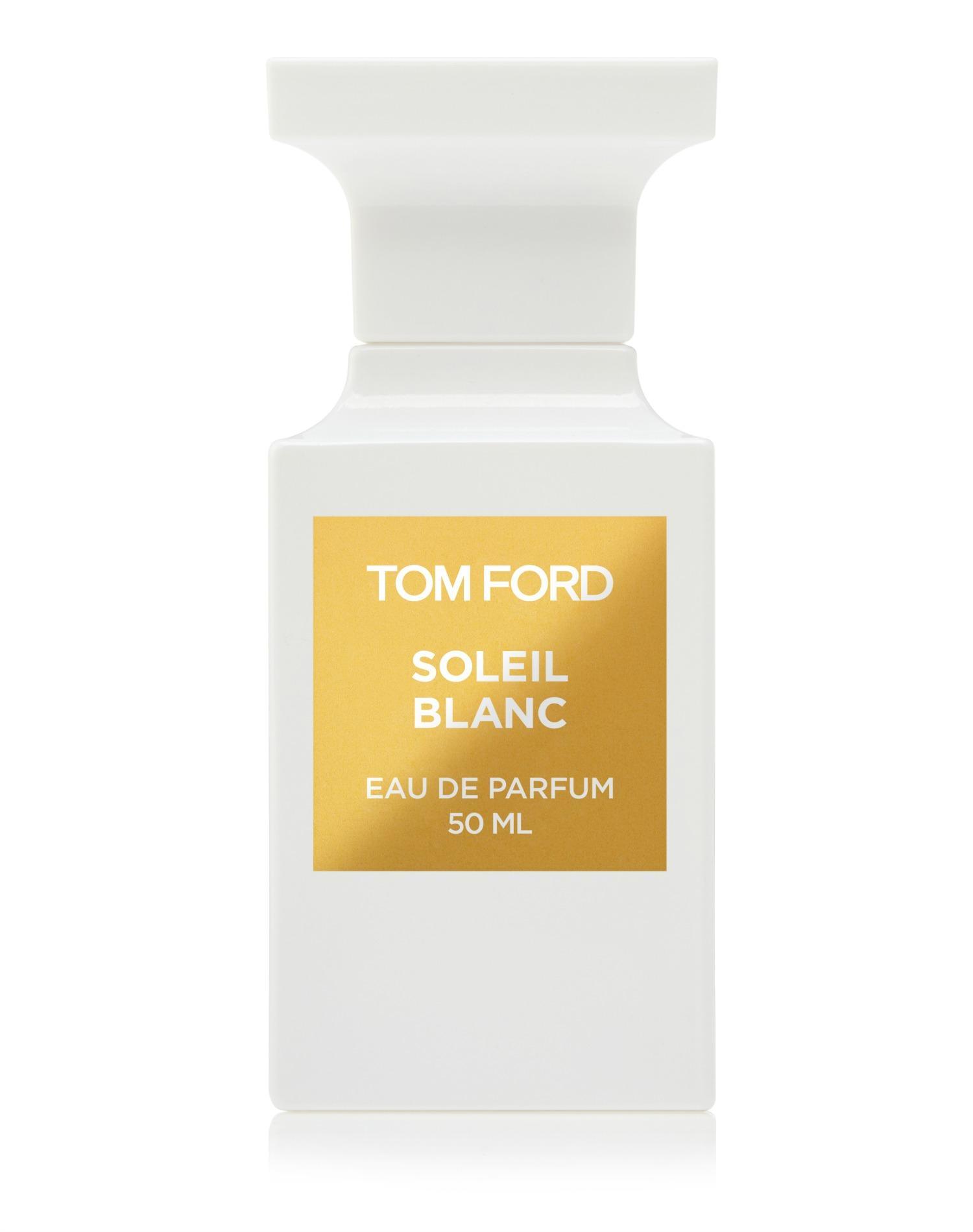 l obsession beaut le parfum soleil blanc de tom ford madame figaro. Black Bedroom Furniture Sets. Home Design Ideas