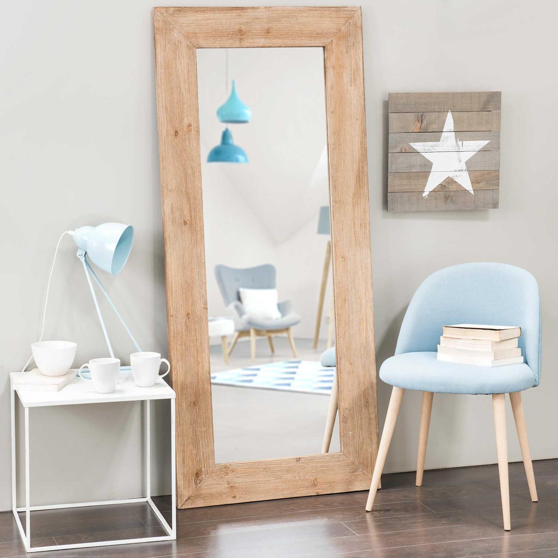 comment agrandir une pi ce sans pousser les murs madame figaro. Black Bedroom Furniture Sets. Home Design Ideas
