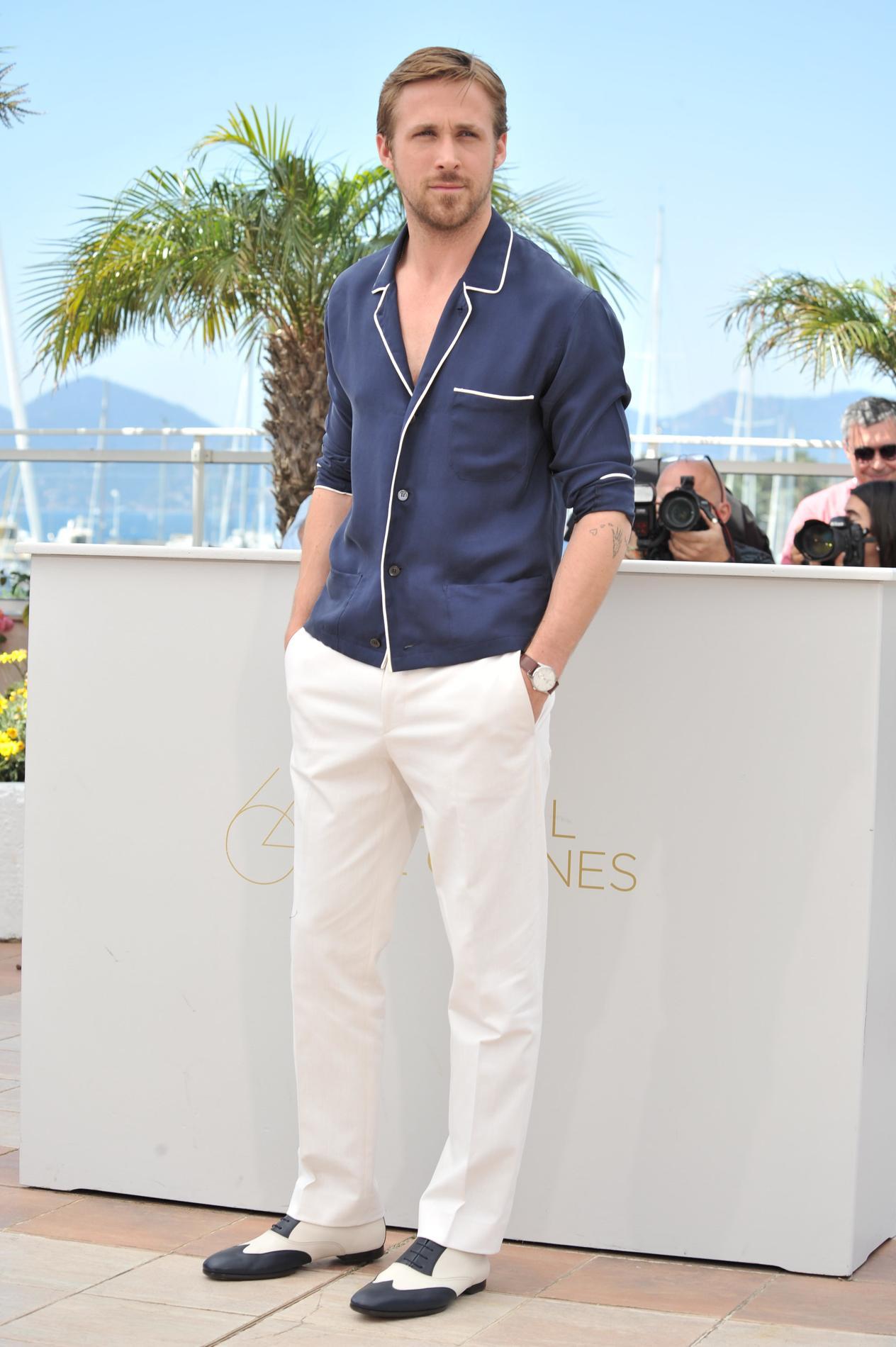 Ryan Gosling est-il laid ? - Madame Figaro