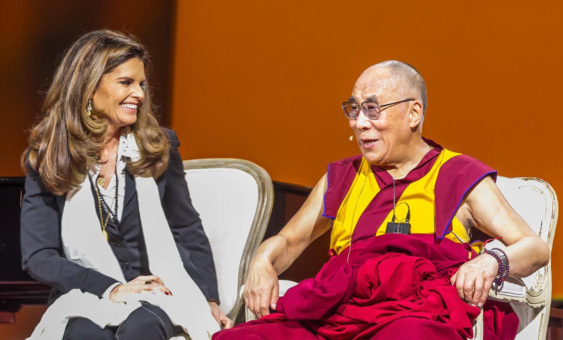Ou rencontrer le dalai lama Tenue pour rencontrer sa belle famille