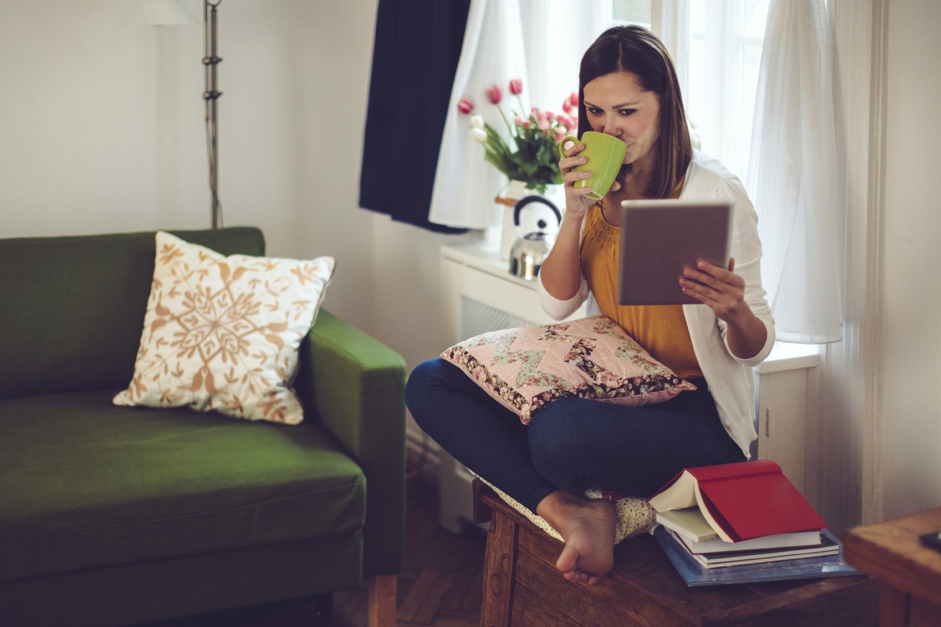 livraison domicile gain de temps ou repli sur soi madame figaro. Black Bedroom Furniture Sets. Home Design Ideas