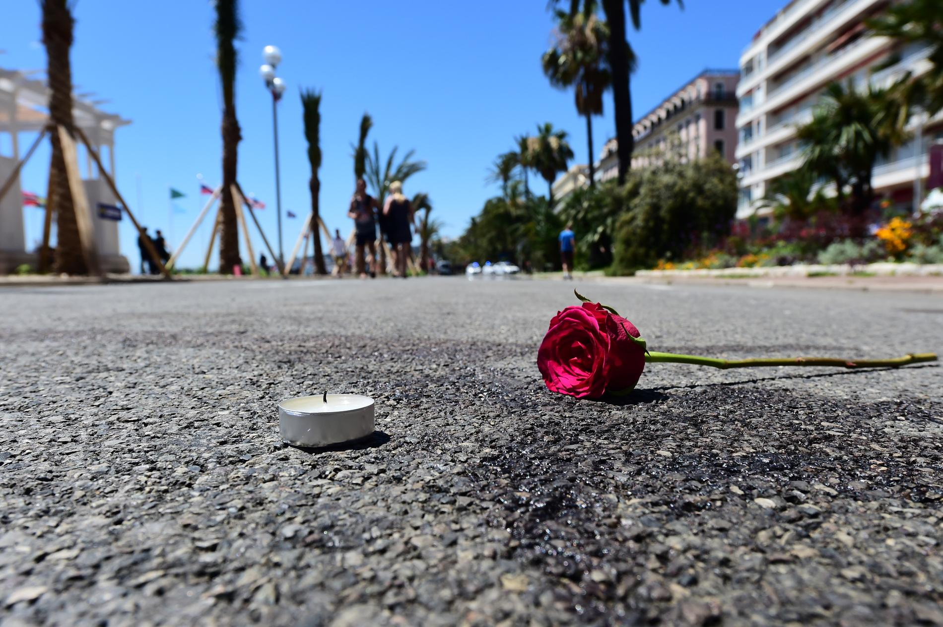 Attentat Facebook: Attentat De Nice : Le Cri Du Cœur D'une Psychologue Sur