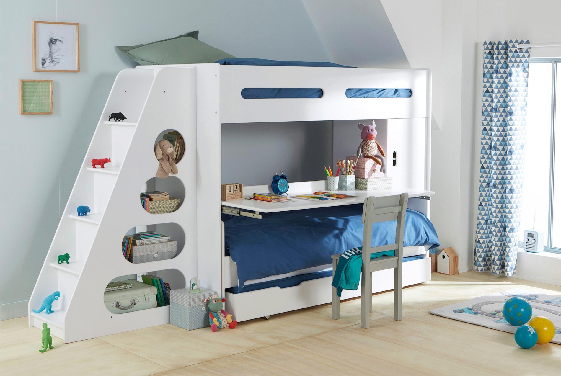 mobilier chambre enfant. Black Bedroom Furniture Sets. Home Design Ideas