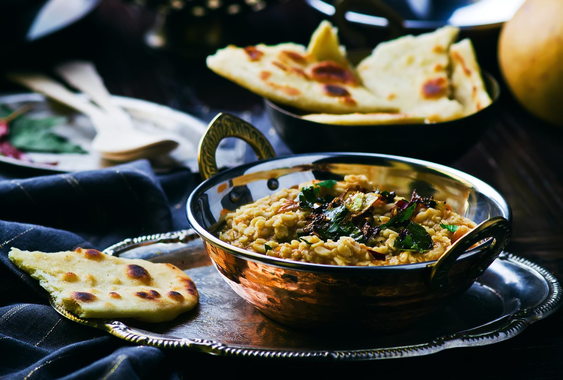 recettes cuisine indienne recettes faciles et rapides cuisine madame figaro. Black Bedroom Furniture Sets. Home Design Ideas