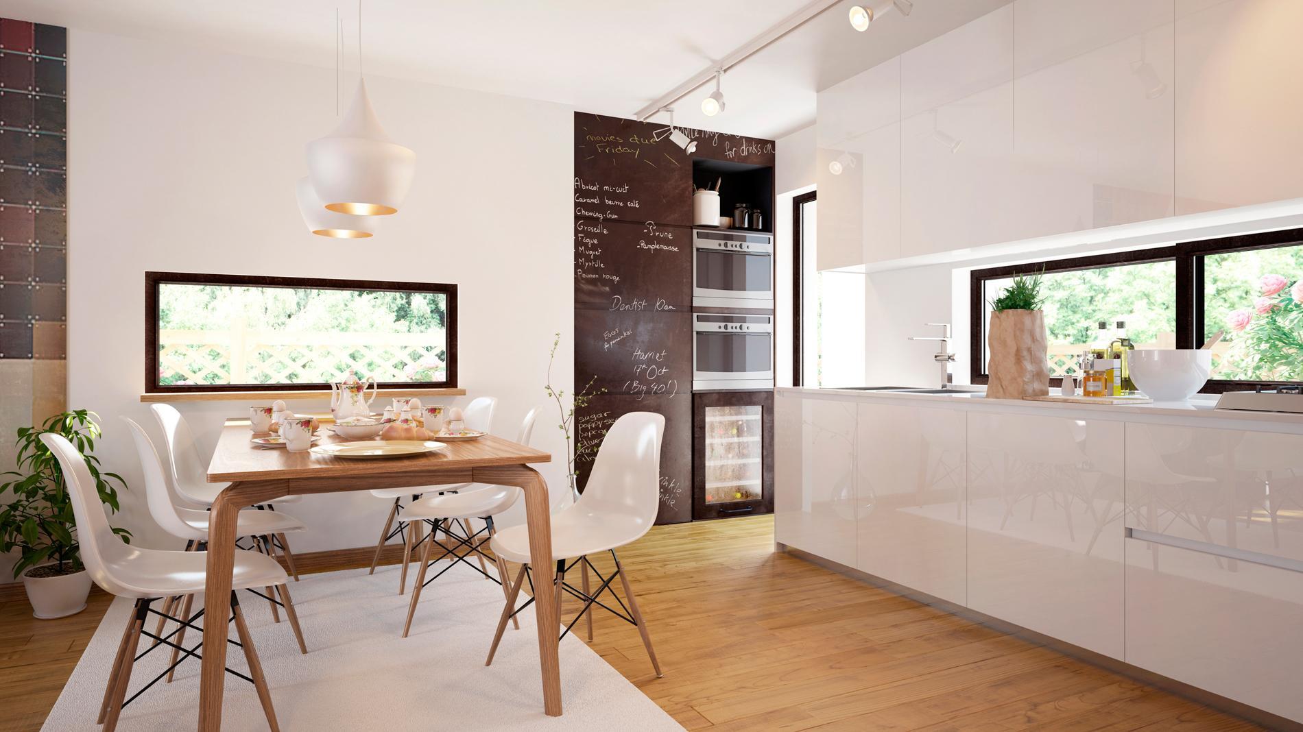 douche l italienne carreaux de ciment ardoise les. Black Bedroom Furniture Sets. Home Design Ideas