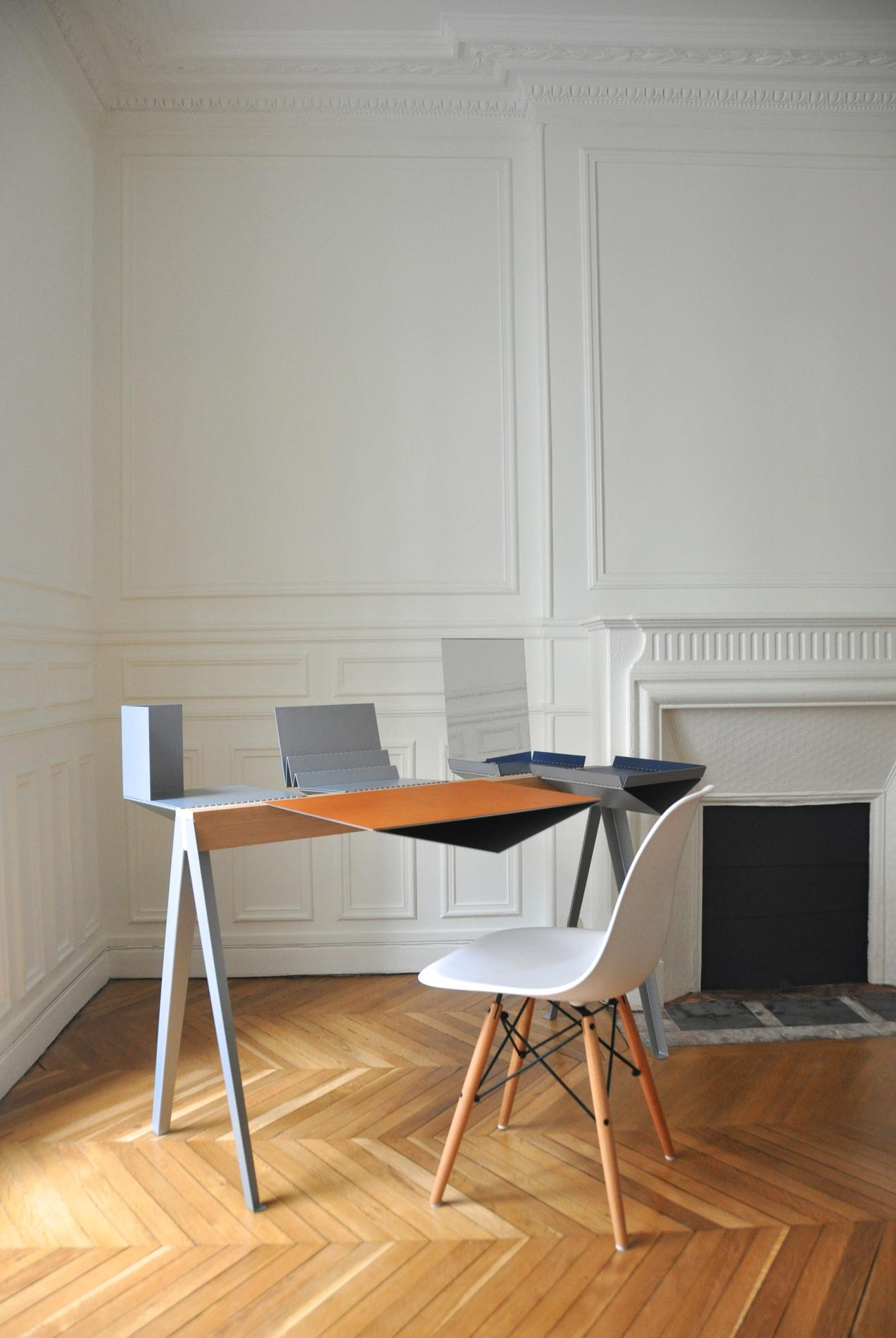 paris design week 2016 la capitale soigne son apparence. Black Bedroom Furniture Sets. Home Design Ideas